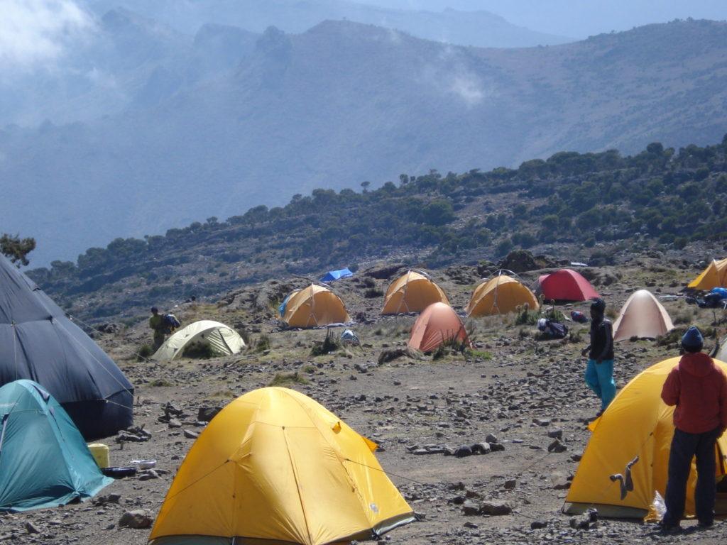Kilimanjaro-beklimmen-machama-route